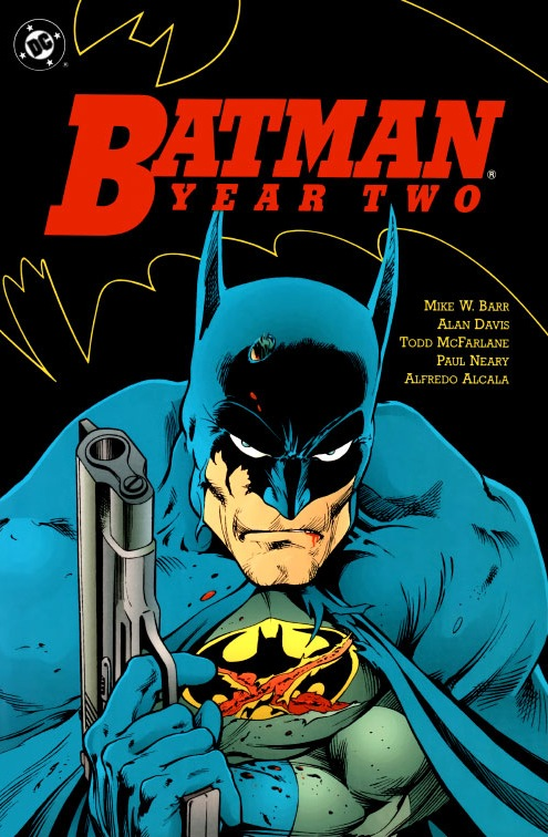 Batman: Year Two (Collected)