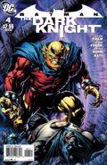 Batman - The Dark Knight Vol 1 4