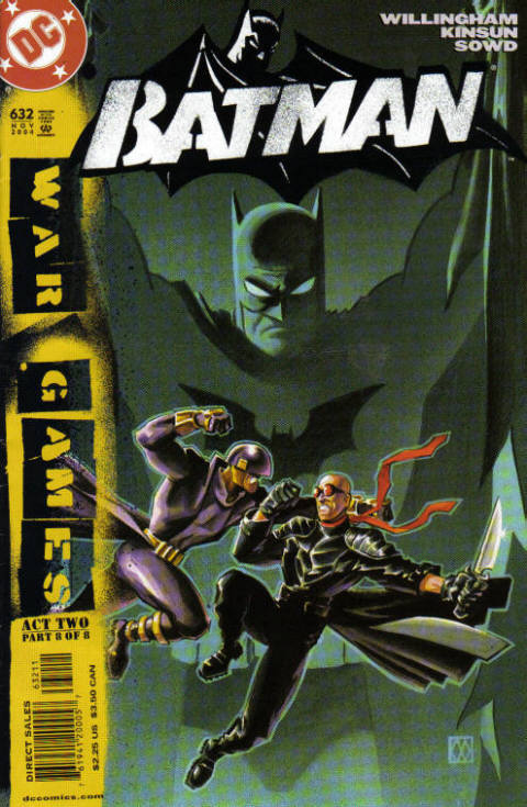 Batman Vol 1 632