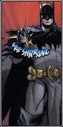 Batman Sorcerer Kings 001