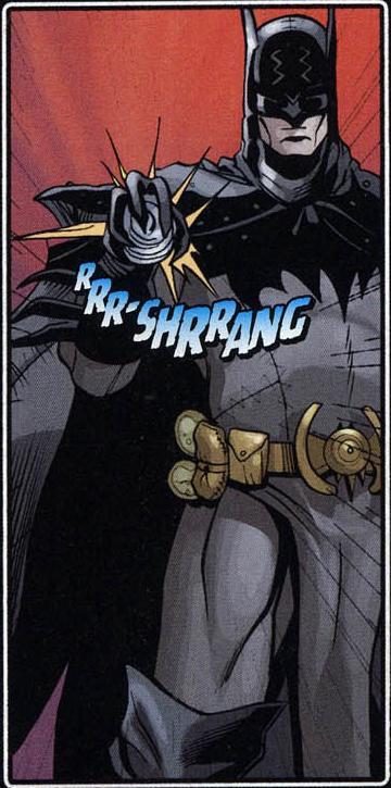 Bruce Wayne (Sorcerer Kings)