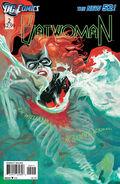 Batwoman Vol 2 2