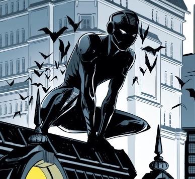 Bruce Wayne (Nightwalker)