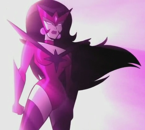 Carol Ferris (The Brave and the Bold)