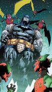Darkfather Dark Multiverse 0001
