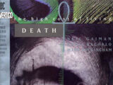 Death: The High Cost of Living Vol 1