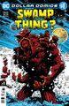 Dollar Comics Swamp Thing Vol 2 57