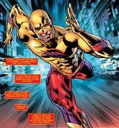 Eobard Thawne Dark Multiverse Flashpoint 001