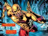 Eobard Thawne (Dark Multiverse: Flashpoint)