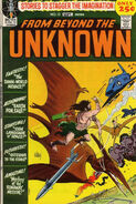 From Beyond the Unknown Vol 1 12