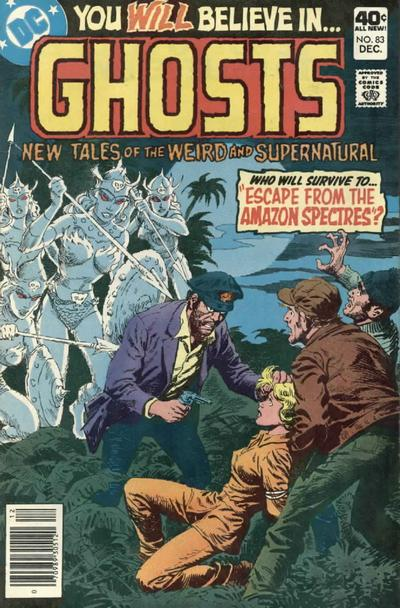 Ghosts Vol 1 83