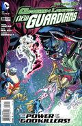 Green Lantern New Guardians Vol 1 28