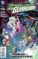 Green Lantern New Guardians Vol 1 28