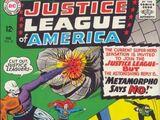 Justice League of America Vol 1 42