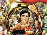 Legion of Super-Heroes (Post-Rebirth)