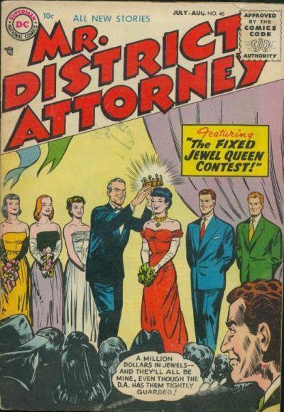 Mr. District Attorney Vol 1 46