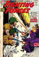 Our Fighting Forces Vol 1 73