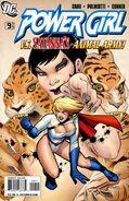 Power Girl Vol 2 9