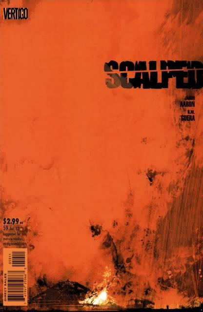 Scalped Vol 1 59
