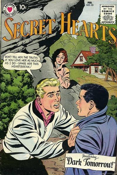 Secret Hearts Vol 1 53
