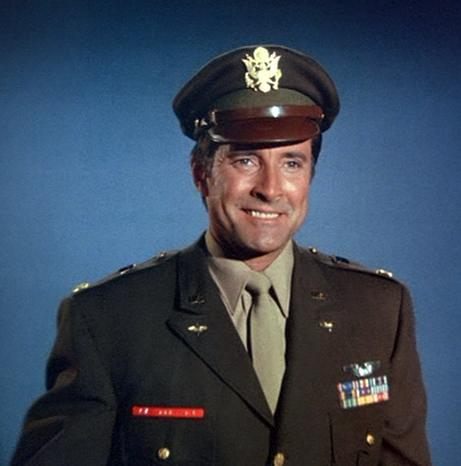 Steven Trevor, Sr. (Wonder Woman TV Series)