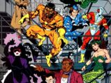 Suicide Squad (New Earth)