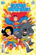 Super Powers Vol 4 1