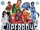 Superboy's Legion Vol 1