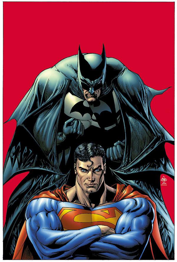Superman Batman Vol 1 29 Solicit.jpg