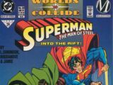 Superman: The Man of Steel Vol 1 36