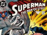 Superman: The Man of Steel Vol 1 19