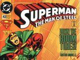 Superman: The Man of Steel Vol 1 43