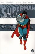 Superman Secret Identity Vol 1 3