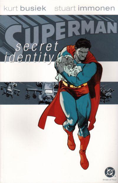Superman: Secret Identity Vol 1 3