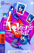 Tangent Comics Joker's Wild