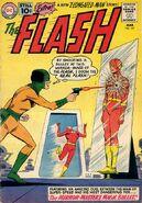 The Flash Vol 1 119