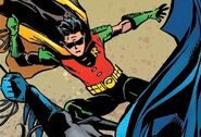 Tim Drake Dark Multiverse Death of Superman 01
