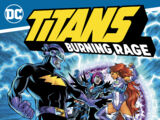 Titans: Burning Rage Vol 1 6
