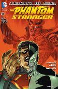 Trinity of Sin Phantom Stranger Vol 4 18