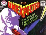 The Unexpected Vol 1 105