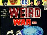 Weird War Tales Vol 1 43