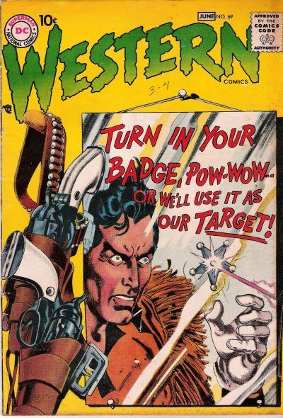 Western Comics Vol 1 69
