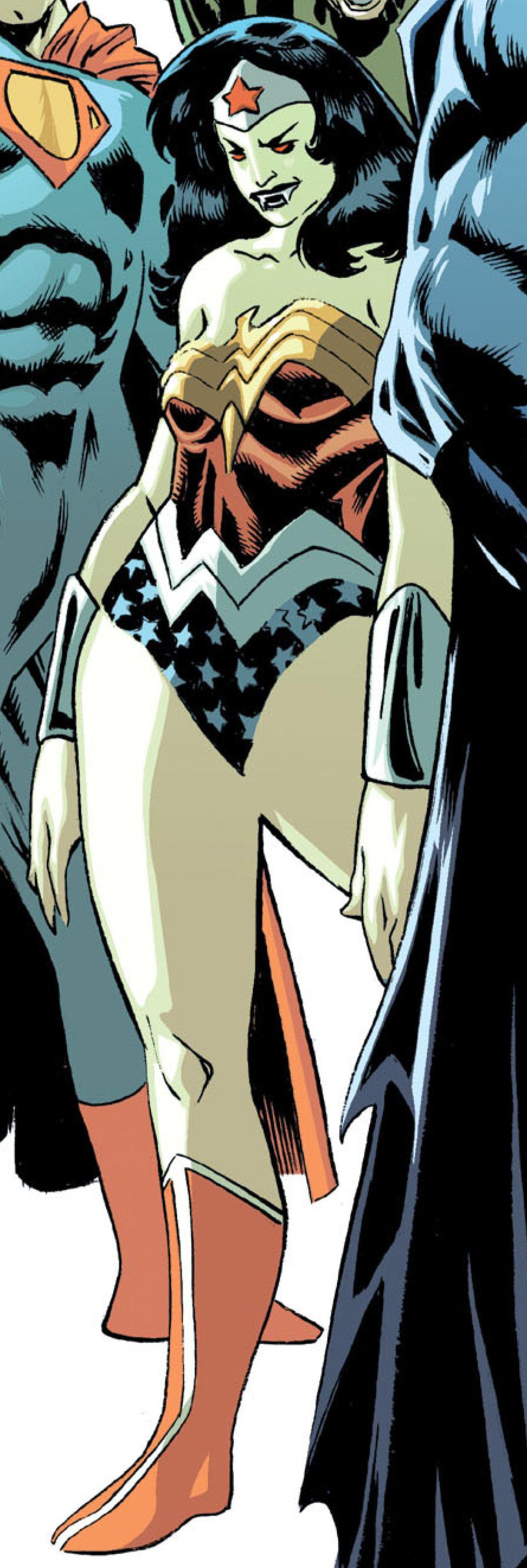 Wonder Woman (Earth 43)
