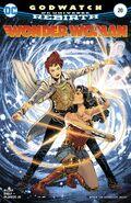 Wonder Woman Vol 5 20