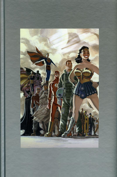 Absolute DC: The New Frontier (Collected)