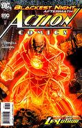 Action Comics Vol 1 890