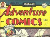 Adventure Comics Vol 1 83