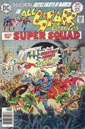 All-Star Comics 64