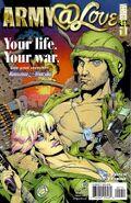 Army Love Vol 1 1