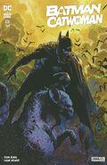 Batman Catwoman Vol 1 8 Cover C Variant